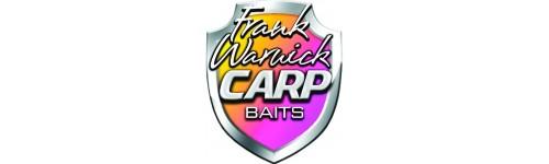 Frank Warwick Baits
